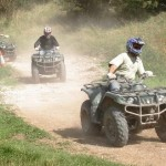 Review: Quad Biking