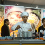 Review: Taste of Cape Town 2011