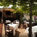 Cafe Paradiso: Perfect for Family Outings