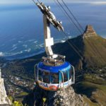 TEMPORARILY CLOSED: Table Mountain Aerial Cableway