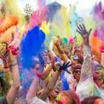 Review: Holi Fest Brings an Explosion of Colour to the Rainbow Nation