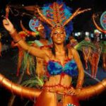 Review: Cape Town Carnival 2012