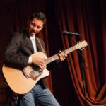 Review: Andrea Valeri and Tony Cox Strum Up a Storm