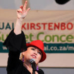 Review: Mango Groove Work Their Magic at Kirstenbosch