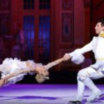Review:  Sleeping Beauty on Ice