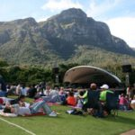 Review: Zebra & Giraffe Deliver a Strong Performance at Kirstenbosch