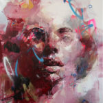 Review: Ryan Hewett at the Barnard Gallery
