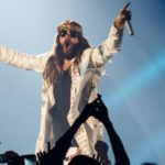 Review: 30 Seconds to Mars