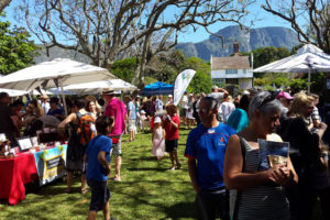 Banting Market and Food Revolution Fair