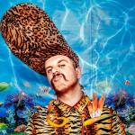Review: Jack Parow at the Cape Farmhouse