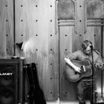 Review: Julian Redpath and Howie Combrink at Alma Cafe