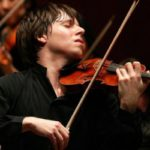Review: Joshua Bell Concert with the Cape Town Philharmonic Orchestra