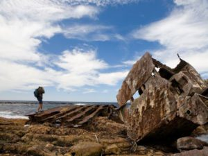 Cape Point Shipwreck and Lighthouse Tour