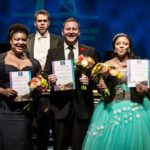 International Belvedere Singing Competition 2016 Winners