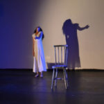 Review: In Between Breath (Cape Town Fringe)