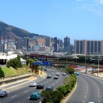 Cape Town Joins World Energy Cities Partnership