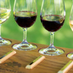 Wine and What? Pairings with a Difference