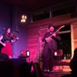 Review: Luca Hart & Riaan Smit at Cafe Roux