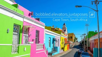 Bo Kaap What3Words address