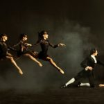 Cape Town City Ballet: Mozart and Salieri