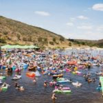 Review: Up the Creek Festival