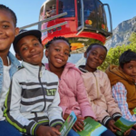 Table Mountain Cableway Kidz Season