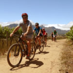 Cycling Tours in Cape Town