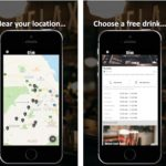 The Clink App: Buy none, get one free