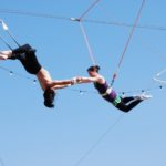 Flying Trapeze Classes