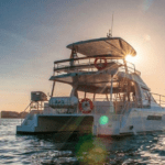 Waterfront Charters: Private Trips