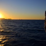 Waterfront Charters' Sunset Champagne Cruise