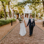 Countryside Wedding Venues near Cape Town