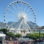 The Cape Wheel at the V&A Waterfront