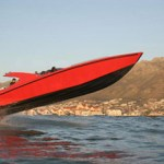 Adrenalin Speed Boat Rides