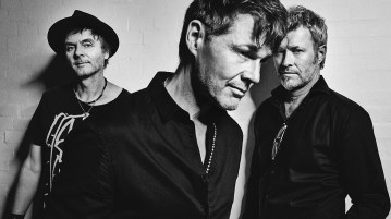a-ha south african tour