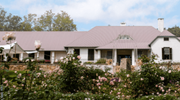 Elgin Vintner: Homestead And Winefarm