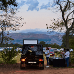 Boschendal Drive-In Cinema