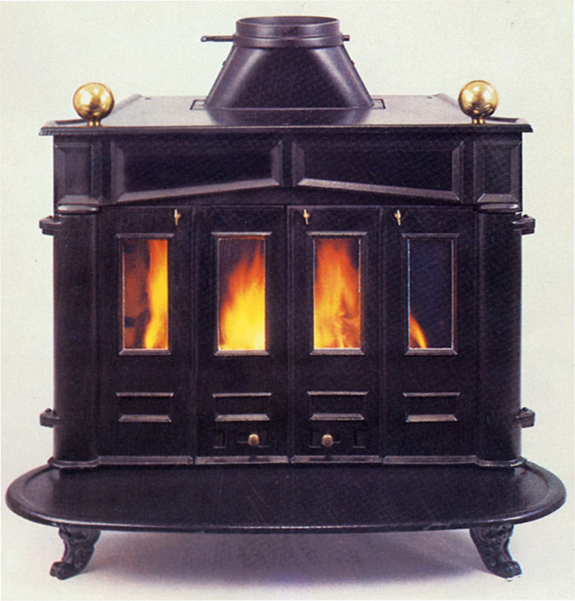 Large Country Franklin Stove Reviews Uk