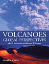 Cover image for Volcanoes: Global Perspectives