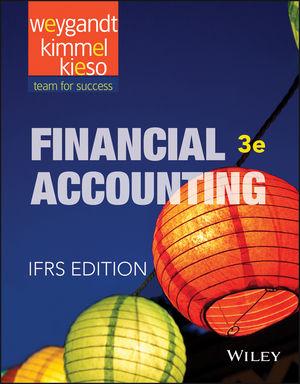 Financial Accounting: IFRS, 3rd Edition | Hidayat Kampai