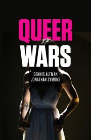 Queer Wars (0745698697) cover image