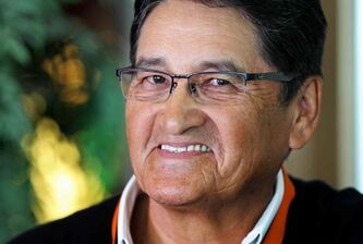 Meech was about the future, not just resistance to exclusion, Ovide Mercredi says.