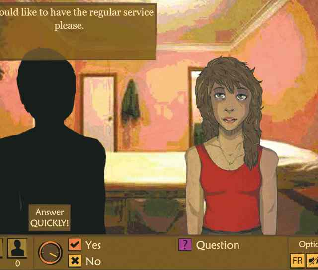 The Oldest Game Is A Web Based Newsgame That Allows The Player To