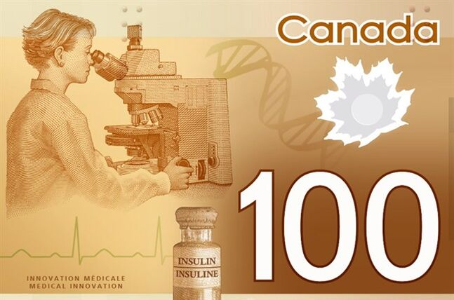 CP/Bank of Canada