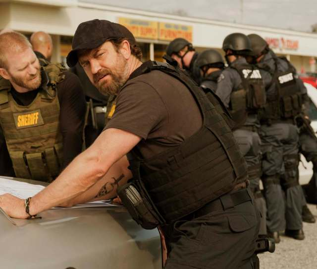 Den Of Thieves Merely Remake Of Heat As B Movie