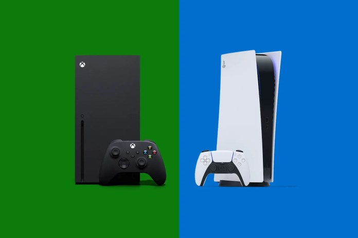 Ps5 V Xbox Series X Which Has The Best Features Games And Price Wired Uk