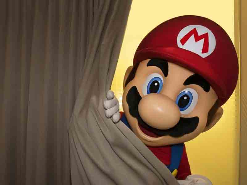 Nintendo Will Reveal Its Mysterious Nx Game System Thursday Wired