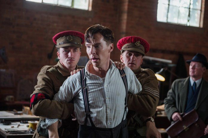 9 Secrets About The Imitation Game, Straight From Its Screenwriter | WIRED