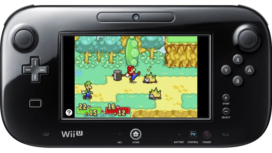 Game Boy Advance Games Are Shockingly Good on Wii U   WIRED Game Boy Advance Games Are Shockingly Good on Wii U
