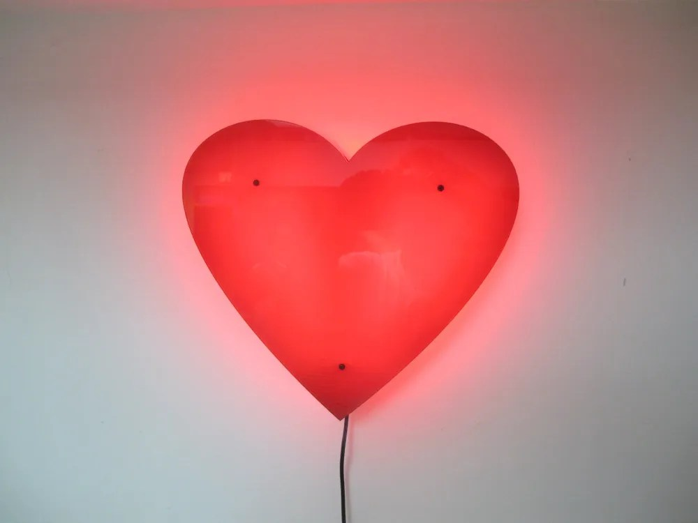 Etsy Find Of The Day: Beating-Heart Light
